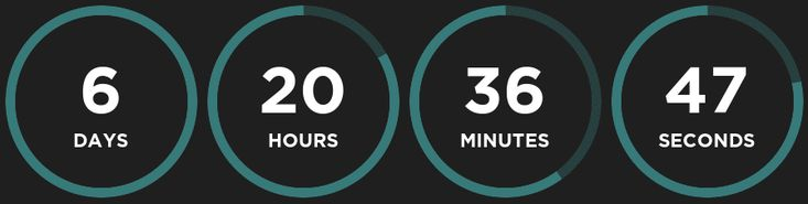 #MailTimers : Countdown Timers Service for Email Marketing  #emailMarketing #countdown #timer #improveConversion #increaseSales #createUrgency