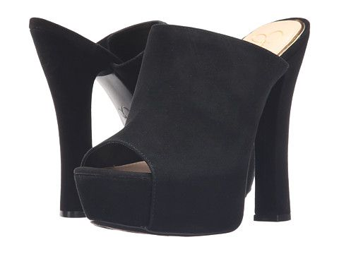 Jessica Simpson Finnie Black - 6pm.com
