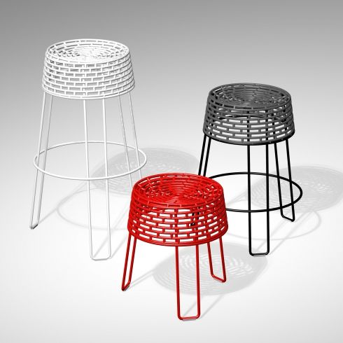 Zulu Mama Stools   Haldane Martin. 97 best Modern Furniture Design images on Pinterest   Modern