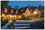 West Virginia Bed and Breakfast :: Luxury Charles Town WV Inn