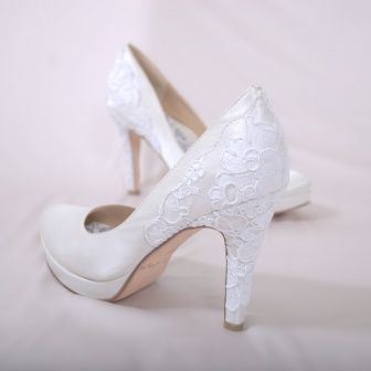 comfortable wedding shoessounds to good to be truebut