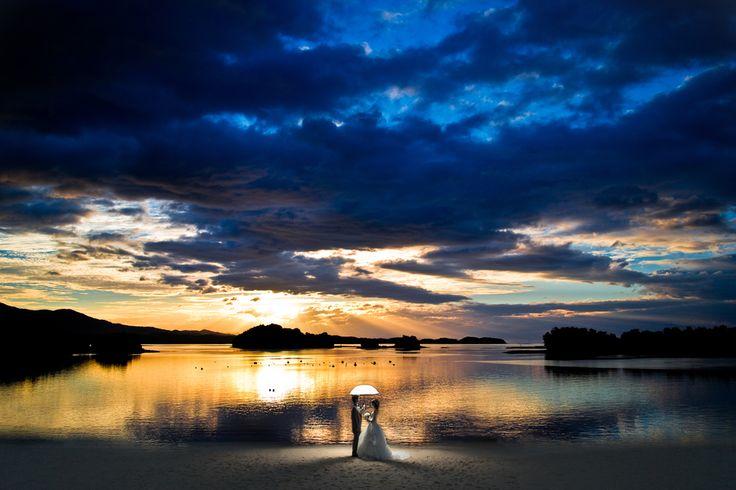 いいね!112件、コメント1件 ― @studiofeel_ookawaのInstagramアカウント: 「お遊びです  #海ロケ  #ロケーション前撮り  #洋装前撮り  #ウェディングドレス  #結の浜マリンパーク  #CG #スタジオフィール  #k_ookawa #pgkota」