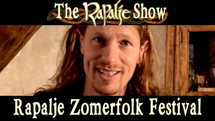 David & the Rapalje Zomerfolk Festival - Rapalje Show 13   This week, David tells you all about the Rapalje Zomerfolk Festival, held on the 24th and 25th of June in the Municipal Park of Groningen!  #festival, celtic, celtic folk, Celtic music, festival music, folk, Folk Band, folk music, groningen, irish folk, irish folk dance, irish folk music, Irish Folk Songs, irish folklore, keltisch, keltische musik, keltische muziek, kilts, music, rapalje, Rapalje show, rapalje zo