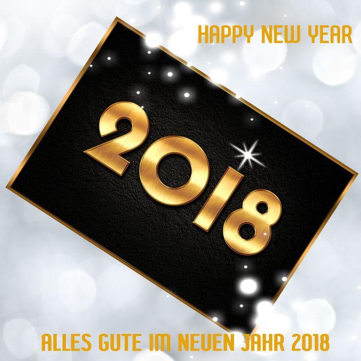 Neujahrsbilder 2018