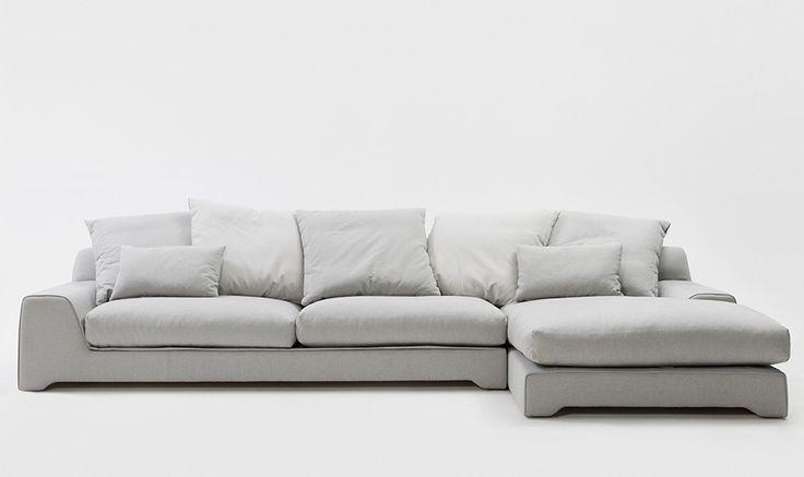 Furniture - Jardan Vista modular sofa