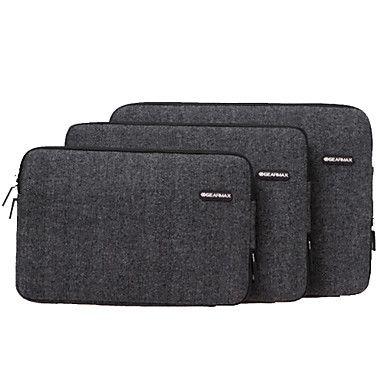 "GEARMAX ® Laptop Sleeve Case for Macbook 13.3 ""Air /"" Pro / Notebook – NOK kr. 254"