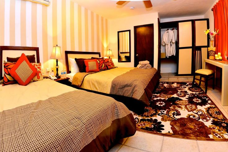 Booking.com: Hotel Posada Mariposa Boutique - Playa del Carmen, México
