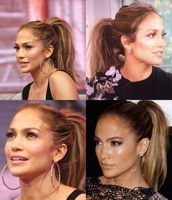 Jennifer Lopez Hairstyles High Bun Updos Popular Haircuts Jennifer Lopez Hair Bun Hairstyles For Long Hair Hair Styles