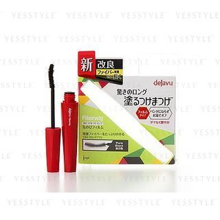 Buy dejavu Fiberwig New BI Fiberwig Ultra Long Mascara (Black) at YesStyle.com.au! Quality products at remarkable prices. FREE SHIPPING to Austrailia on orders over AU$45.