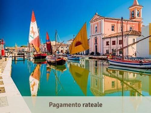 #Estate sulla riviera romagnola: 7 notti a  ad Euro 273.00 in #Letsbonus #Un categorised