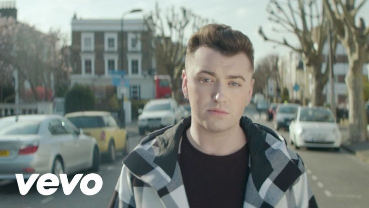 Sam Smith's debut album 'In The Lonely Hour' featuring 'Stay With Me', 'Money On My Mind', 'Lay Me Down', 'Like I Can' and 'I'm Not The Only One' is out now ...