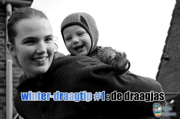 winter draagtip 1 #de draagjas