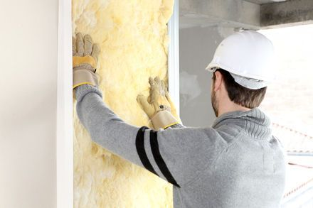 Building #insulation regulates the heat generated inside buildings. Insulation materials help control the heat that is dissipated through conduction, convection, and radiation. Apart from their unique thermal properties, insulation materials also provide protection against sound, fire, and impact.