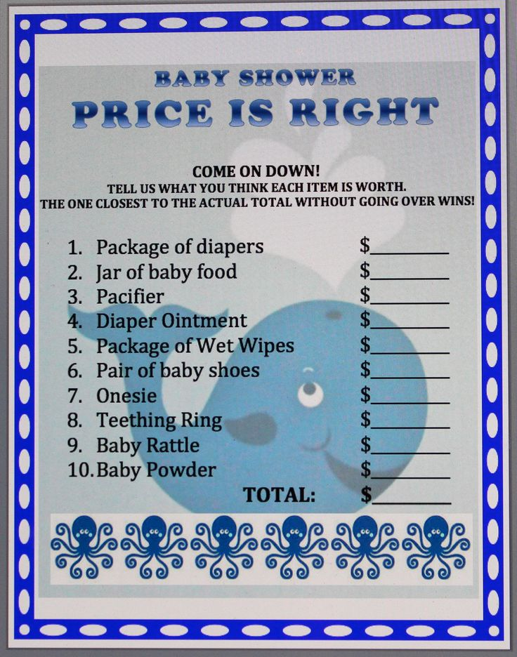 whale theme baby shower game preppy whale pinterest baby showers