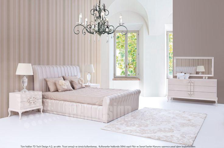 Tech Design | Elegance Yatak Odası