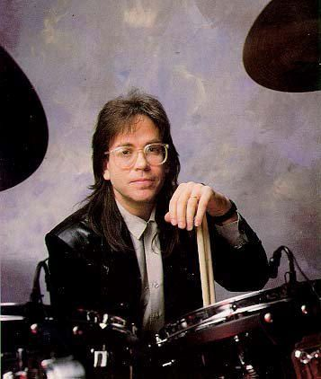 Jeff Porcaro — Tribute Page