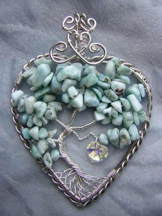 135 best Tree of Life Jewelry Tutorials & Inspiration. images on ...