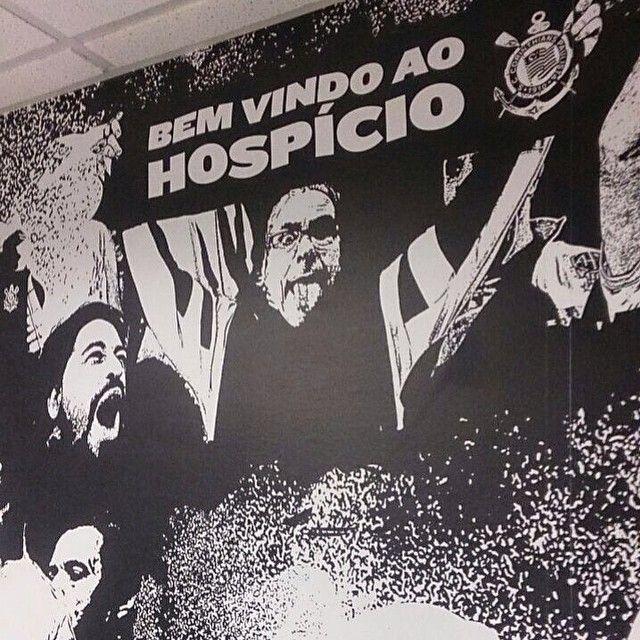 Sport Club Corinthians Paulista |  #ArenaCorinthians #Corinthians…