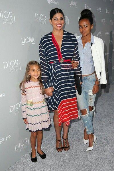 Rachel roy and daughters