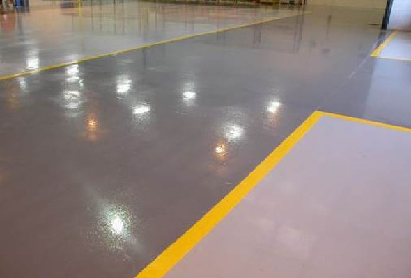 Epoxy Floor Coating With Suitable Concrete Floor Sealer With Suitable Easy Garage Floor Coating With Epoxy Floor Coating Concrete Floor Coatings Floor Coating