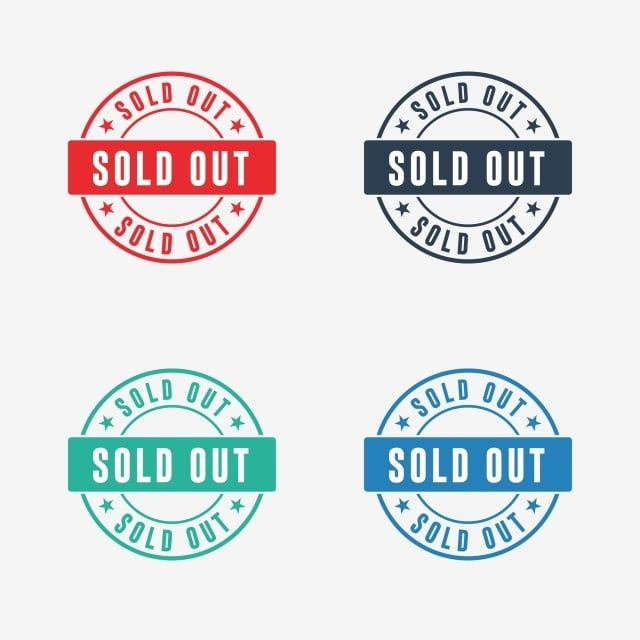 Sold Out Stamps Sold Out Stamp Sign Png And Vector With Transparent Background For Free Download Sold Out Sign Stamp Love Stamps