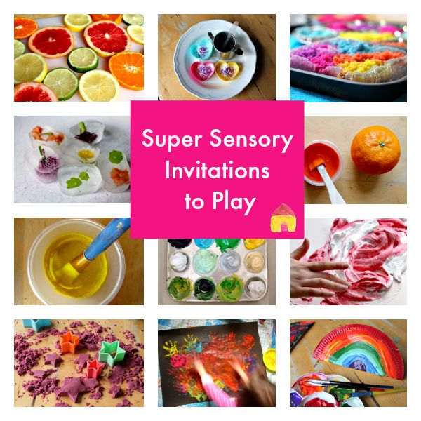 Great ideas for preschool discovery baskets, for math, small worlds, pretend play and science