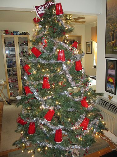 25 Best Retro Christmas Images On Pinterest Retro Christmas  - Redneck Christmas Tree Decorations