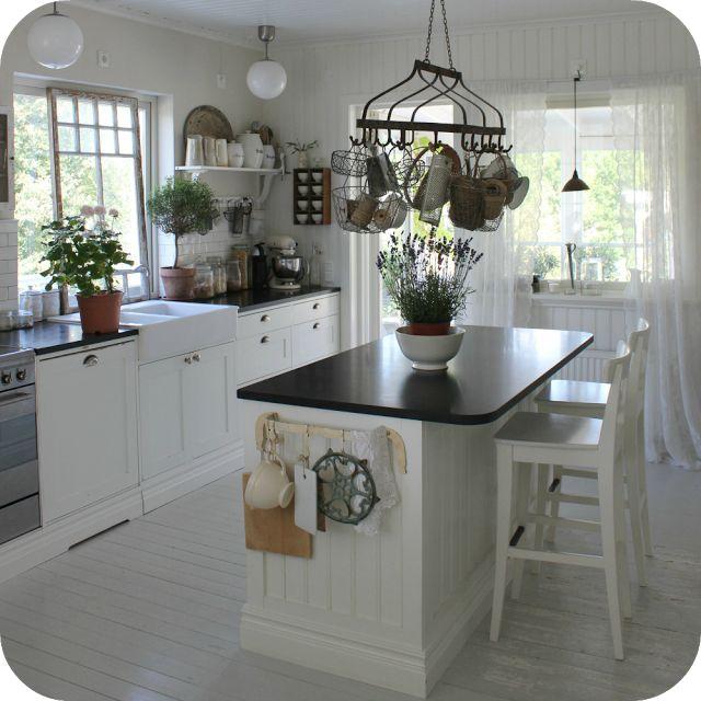 25+ Best Ideas About Swedish Kitchen On Pinterest