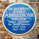 B.R. Ambedkar's London house to be converted into a memorial
