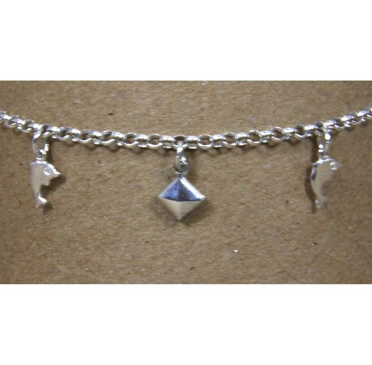 sterling heart anklet bracelet ankle love multi bracelets cz pin anklets silver buy color