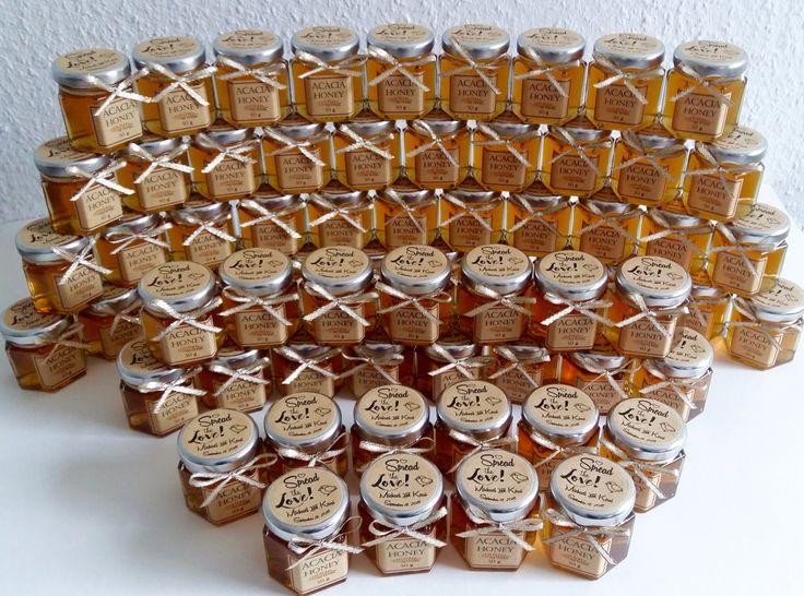 Wedding Favors Honey Jar Favors Baby Shower Favors Honey Favors Bridal Shower Favors
