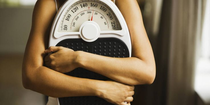 10 Signs You Actually May Need to Lose Weight Because the scale doesn't tell the whole story.