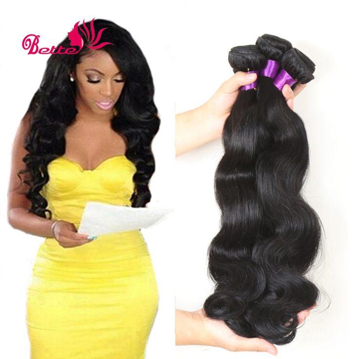 Best Brazilian Hair Vendors Meches Bresilienne Lots Brazillian Virgin Hair Body Wave Alimoda Brazilian Body Wave 4 Bundle Deals