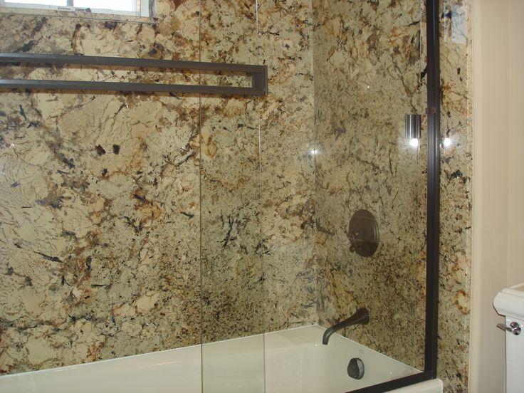 Granite Bathrooms best 25+ granite shower ideas on pinterest | small master bathroom