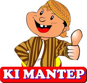 Ki Mantep Vector