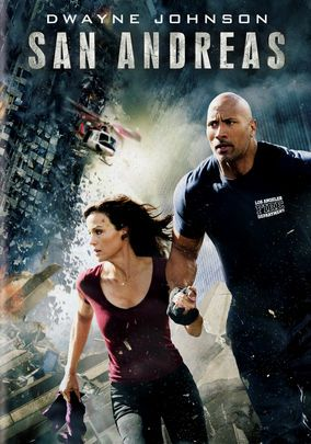 Add San Andreas to your #DVDNetflix Queue, Today! #NewOnDVDNetflix #NewReleases