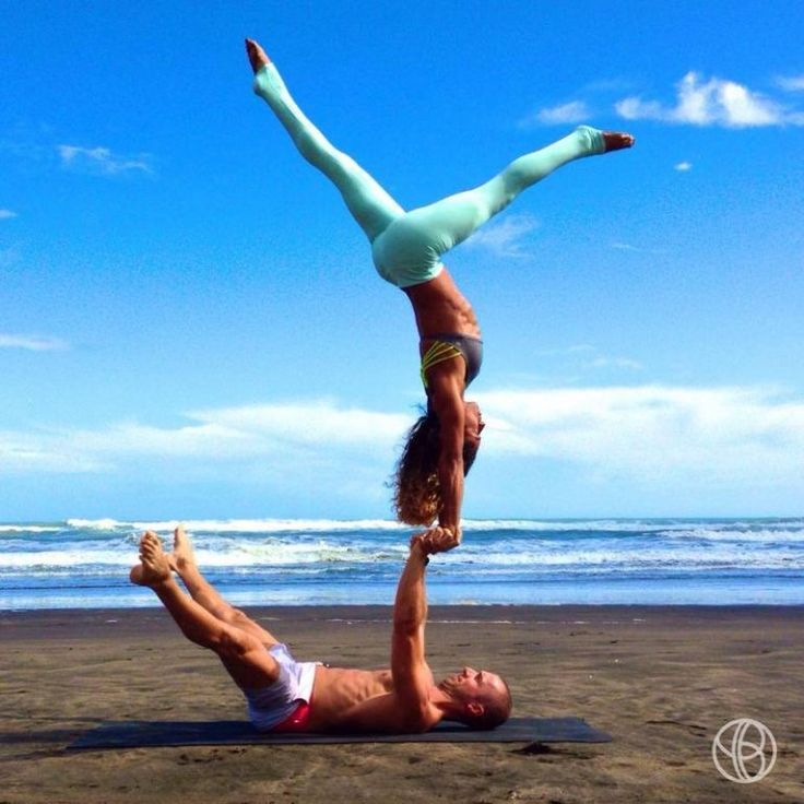 Visual News: Yogi Couple Uses Their World Travel As A Background For Their Awe-Inspiring Poses: From the new Downdog Diary Yoga Blog found exclusively at DownDog Boutique. DownDog Diary brings together yoga stories from around the web on Yoga Lifestyle... Read more at DownDog Diary