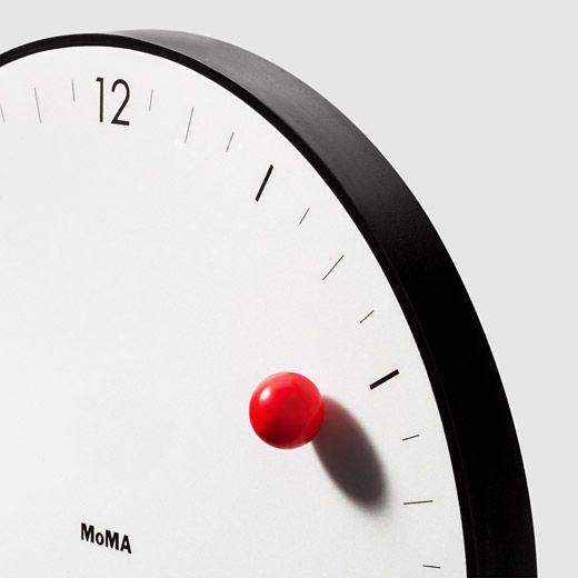 Gideon Dagan Timesphere Clock