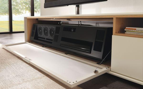 Teufel brengt audio geïntegreerd in meubel uit | Hardware.Info Nederland