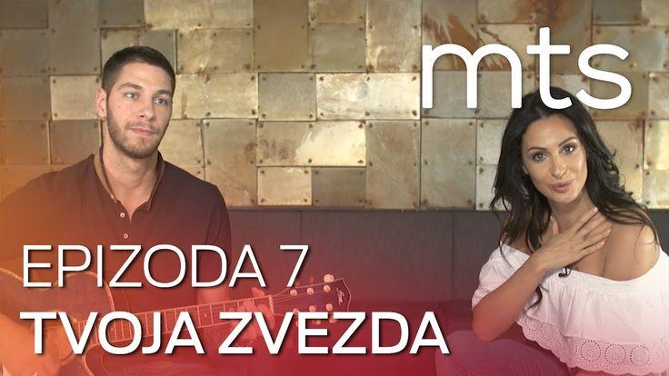 Tvoja Zvezda - Stefan Jović (Epizoda 7)