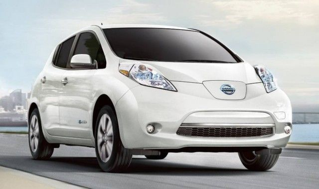 nice 2017 Nissan Leaf Release Date, News, Concept Price, Review, Specs, Redesign, MPG, Interior Pics, Colors  Zoom