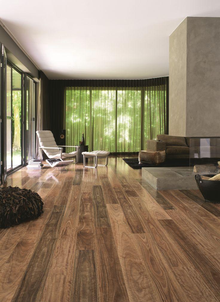 As good as real timber. Wood Laminate FlooringFlooring ...