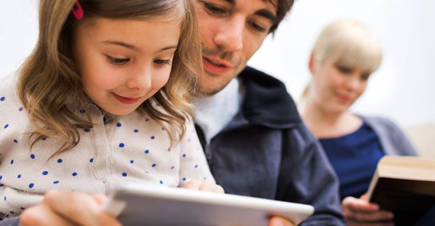 The Three C's: Guidelines for Using Digital Technology with Young Children