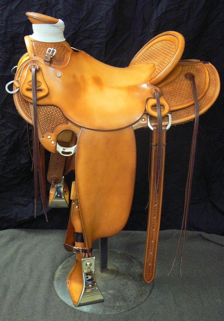 RC Saddle - Saddle Gallery | Saddles | Saddles, Wade ...