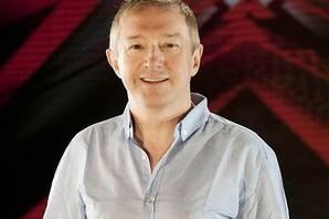 LOUIS WALSH - Irish entertainment manager whose success stories include big names such as Boyzone and Westlife. A judge on X Factor since it first aired in 2004, he has also been a judge on other talent show such as Popstars and Britain's Got Talent.
