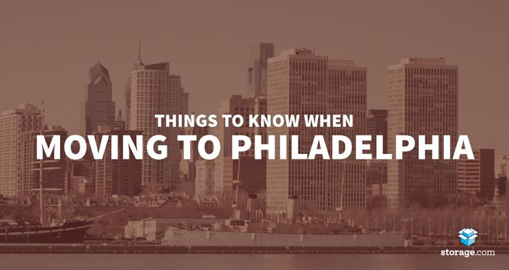 Philadelphia is famous for a great many things such as its cheese steaks, the famed Liberty Bell, the reported sewing of the first American flag, and the Declaration of Independence. However, there are some other facts about Philadelphia that are worth knowing if you plan to relocate here. Here are …