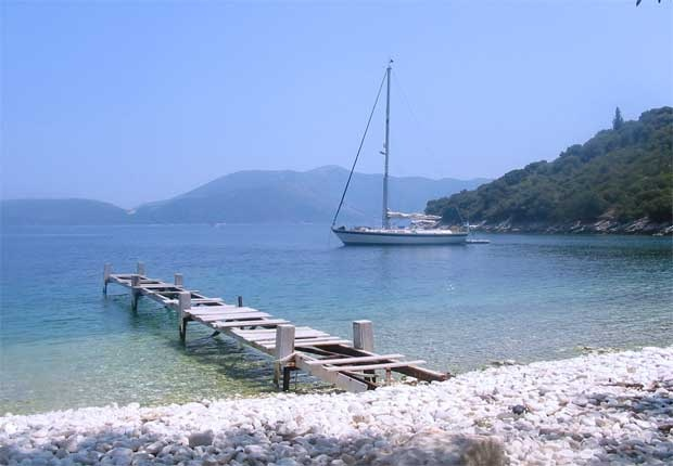 "VISIT GREECE| Films shot in Greece, ""Captain Corelli's Mandolin"", (2001) Cephallonia (Kefalonia) #Ionian islands #Greece"