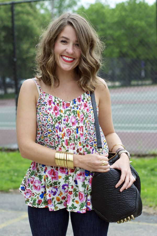 Sequins & Stripes: A Personal Style + Fashion Blog by Liz Schneider: Outfits
