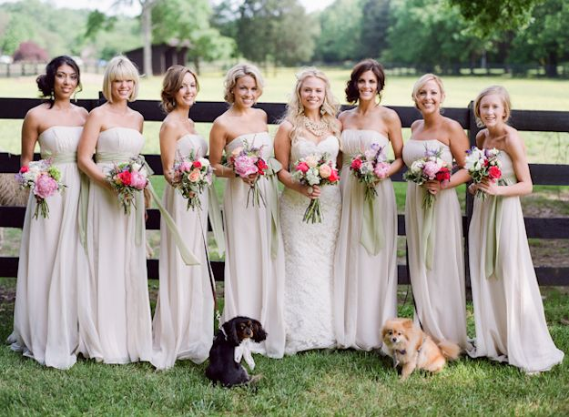 41 best Bridesmaid Dresses images on Pinterest | Wedding ...