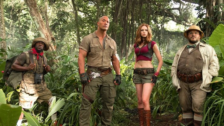Surprise: The New *Jumanji* Movie Isn't About a Magic Board Game http://www.vanityfair.com/hollywood/2017/03/jumanji-movie-board-game?utm_campaign=crowdfire&utm_content=crowdfire&utm_medium=social&utm_source=pinterest